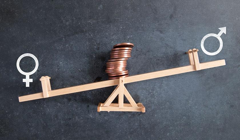 Gender superannuation gap declines to 50%