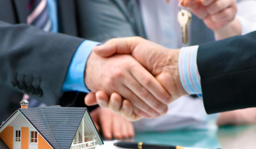 property-buying advantage