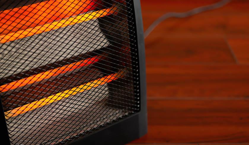 fire risk heats up