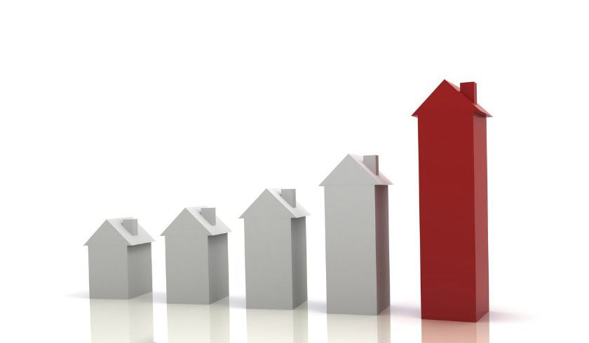 Home values on the rise again across most capital cities