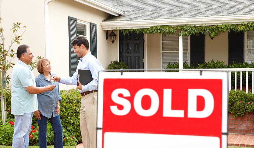 1 in 4 Aussies wants to buy a property now