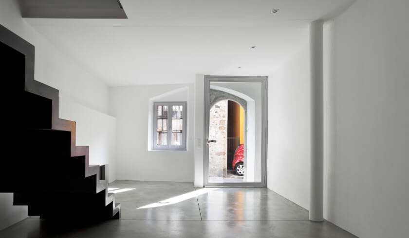 house interior pros and cons duplex investment property