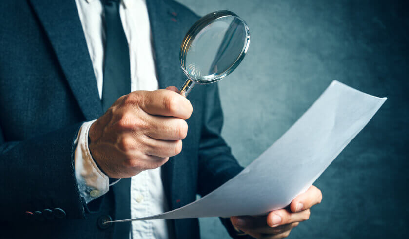 ato scrutiny magnifying glass short term holiday rental
