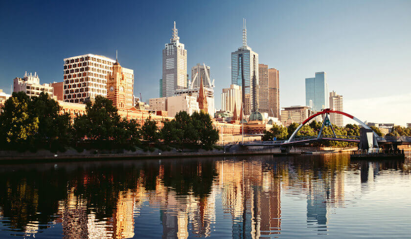 Melbourne, Victoria, Airbnb
