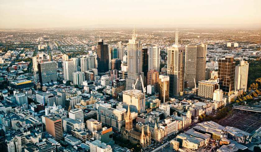 Buying a property in Melbourne, suburbs, property investment