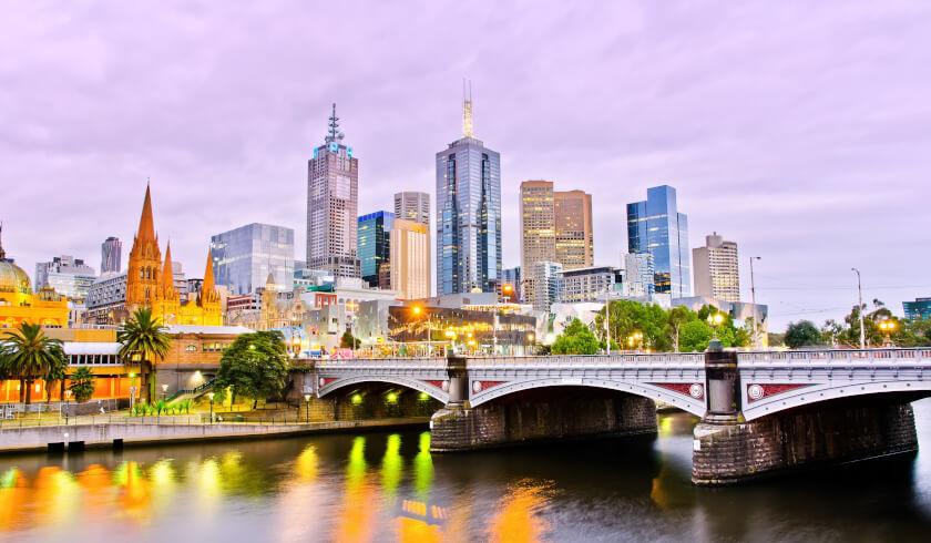 Melbourne, property market update, June 2018