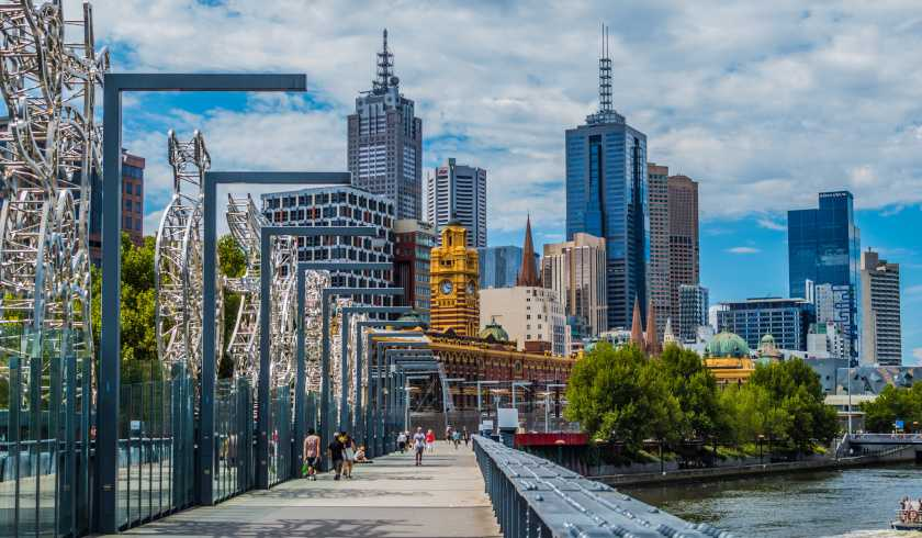 New Parks For Melbourne's Growing Suburbs | Premier of ...