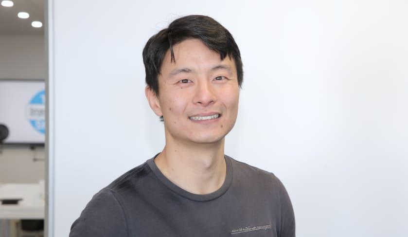 Michael Xia property investor