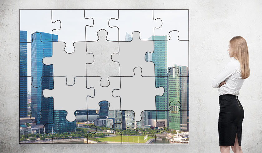 Missing pieces, Melbourne development, market, property investment