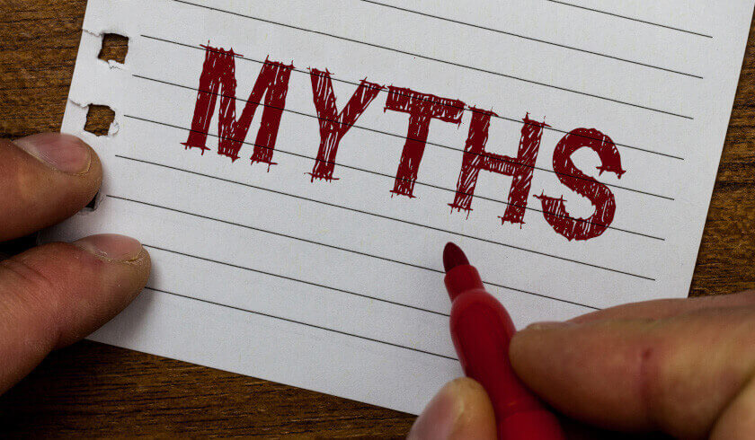 Big property investment myths