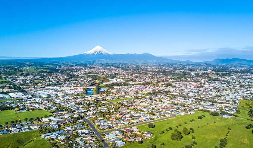 How to buy investment property in New Zealand
