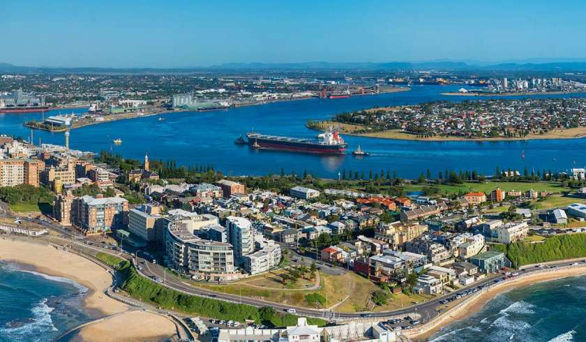 Newcastle, Australia, property investors need to know, regional NSW budget