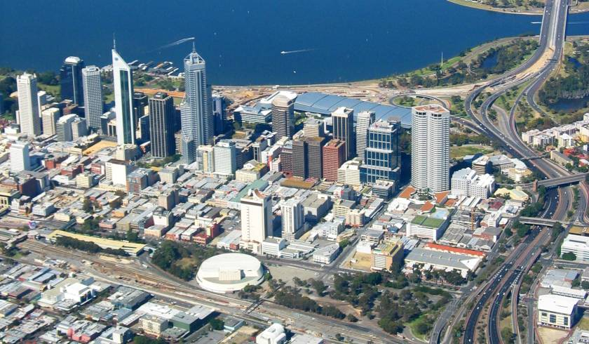 Perth Australia, Perth investment, property investment, property market in Australia