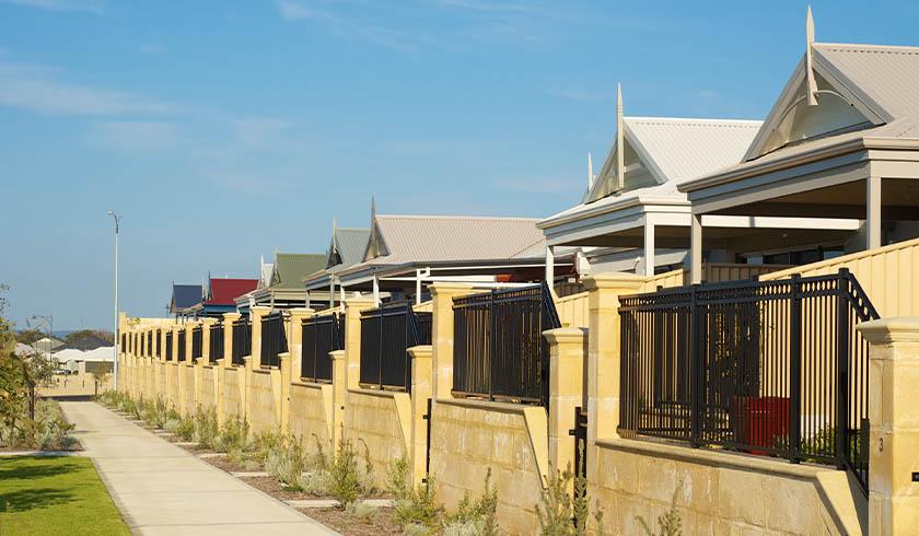Perth properties