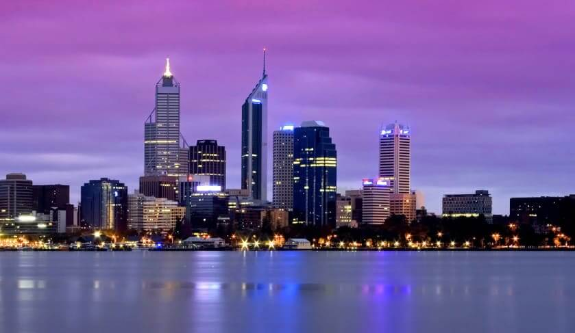 Investing in Perth property