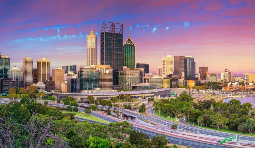 perth property market investment portfolio time to buy in perth cityscape