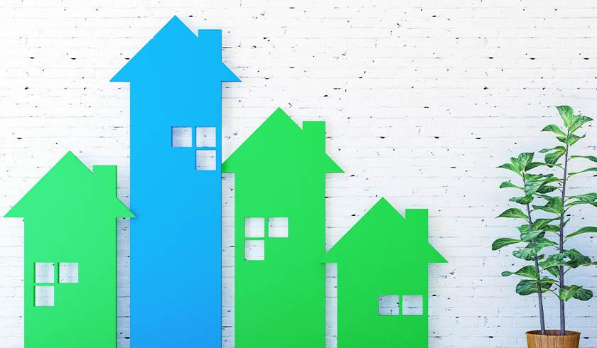 Lending growth