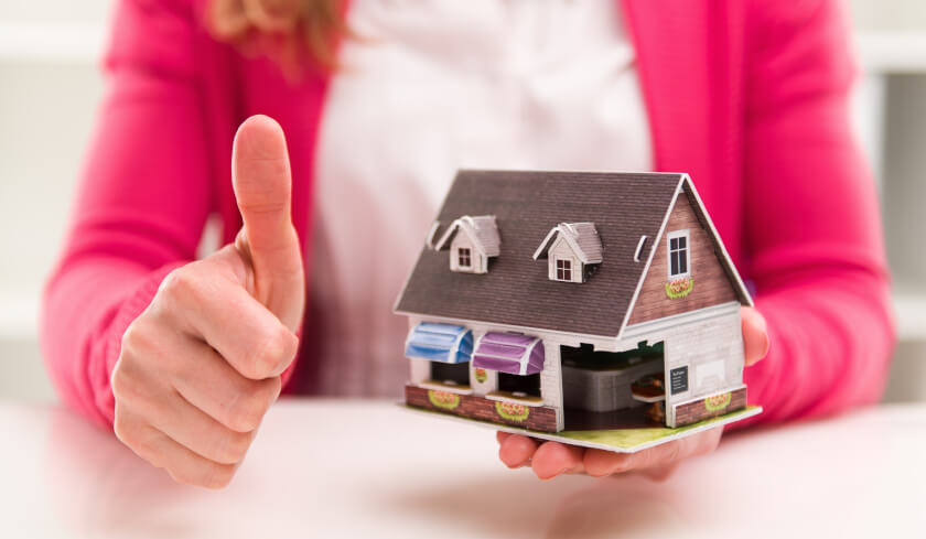 Rent-vesting, property investment, investment tip