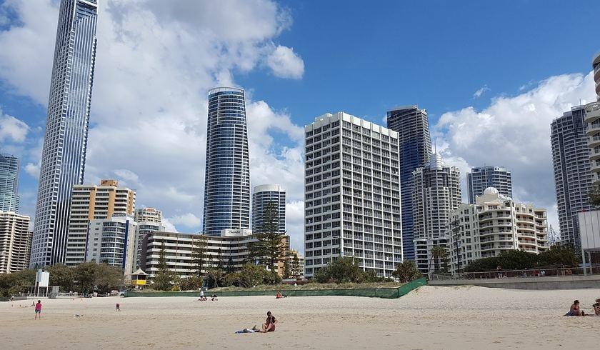 Queensland, Brisbane, property prices up