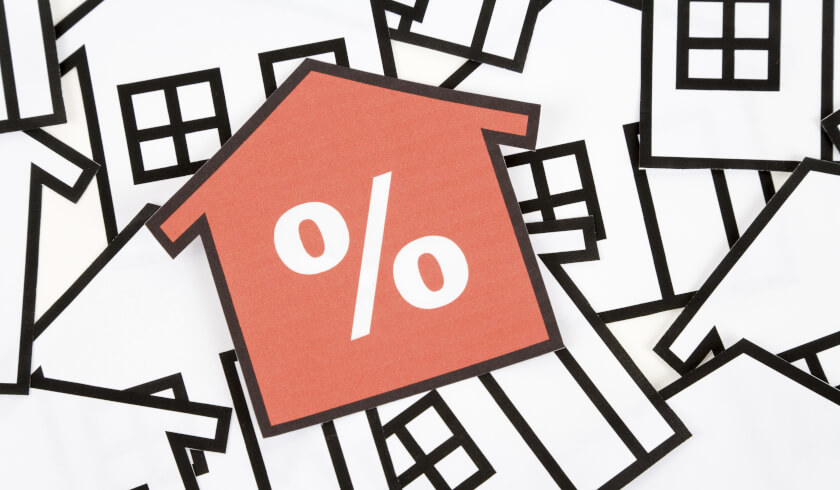 home loan rate, interest rates, negotiation to buffers