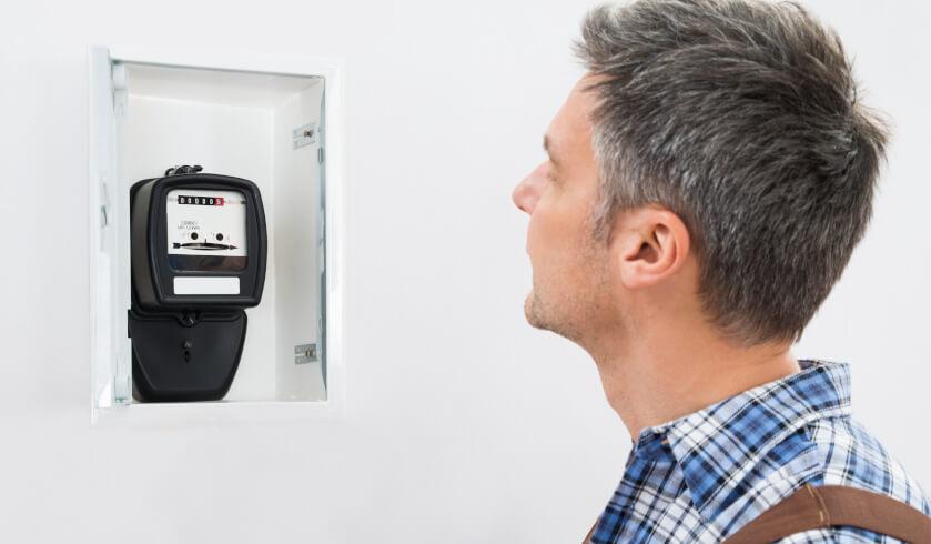electricity meter regulations