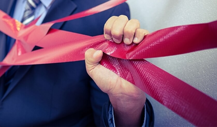 APRA, investor red tape