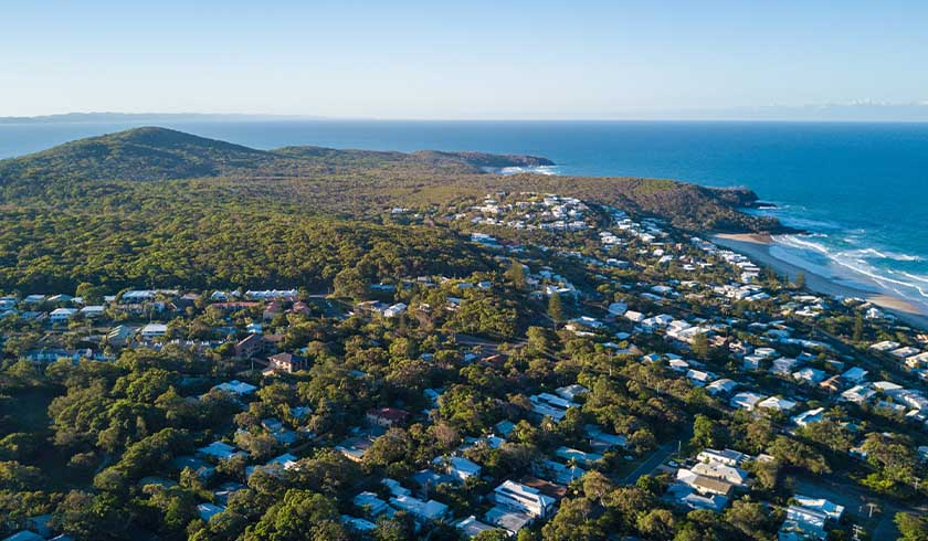 COVID unlikely to spur regional property boom