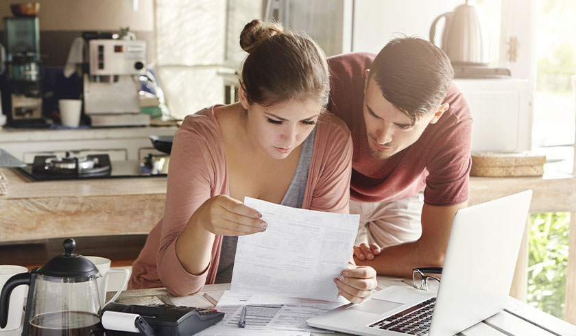 4 common mistakes when setting rent