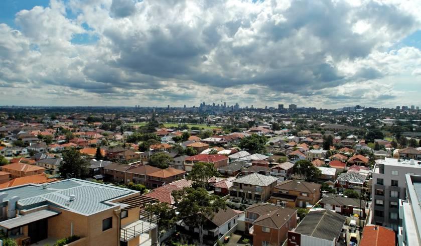 Sydney residential