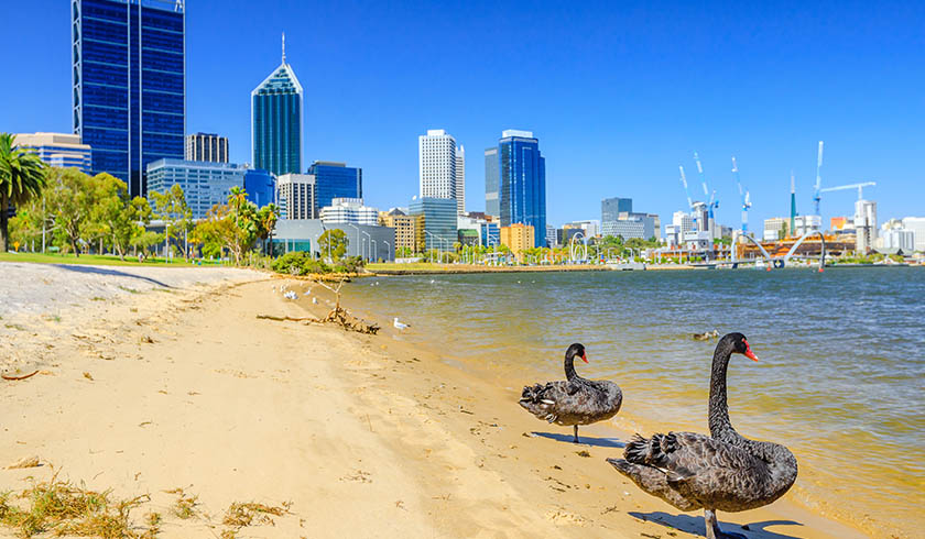 Recovery on way for WA rental market