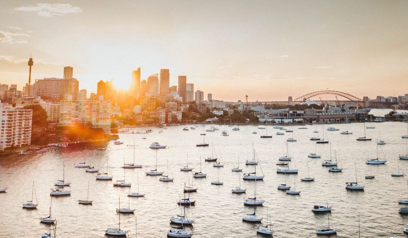 Sydney, Australia, suburbs, property investment