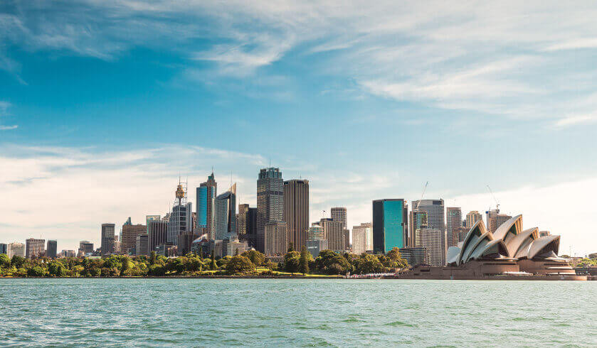 Sydney, Australia, sell your properties