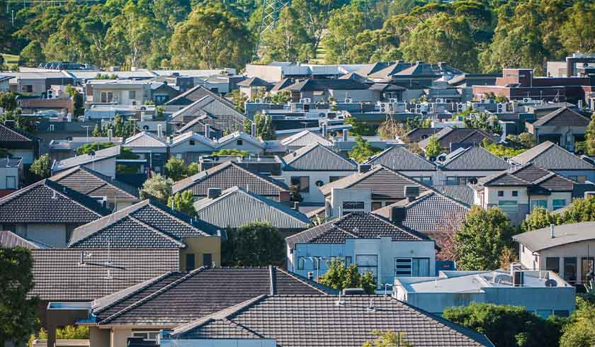 Multi-property portfolio