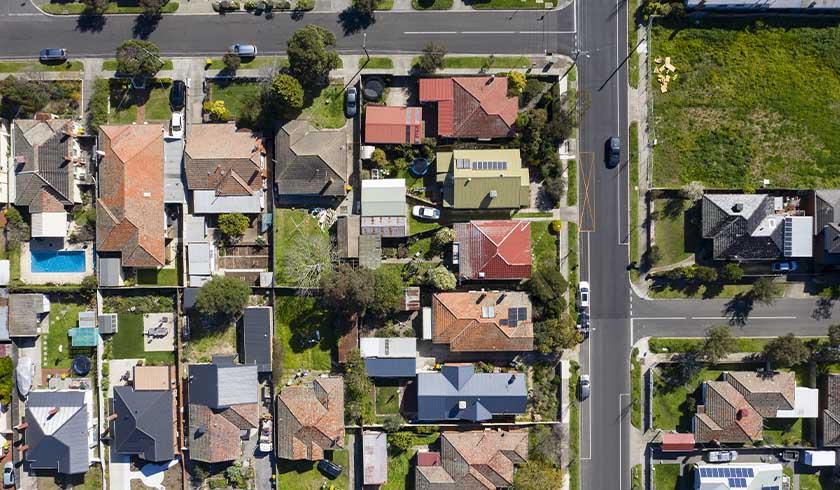Victoria properties