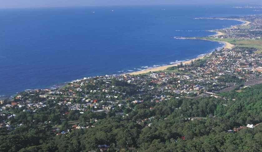 Wollongong property investment