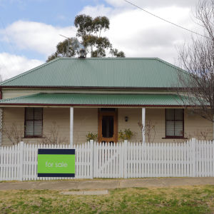 Regional property investment