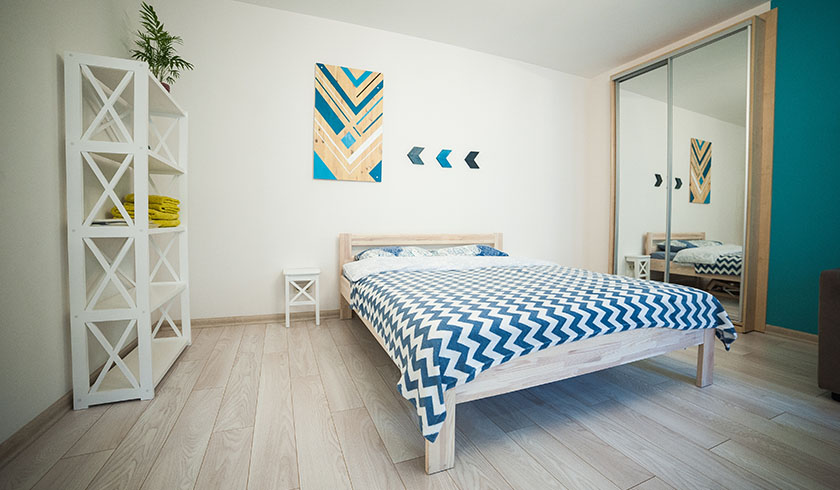 Airbnb owners face challenges amid COVID-19