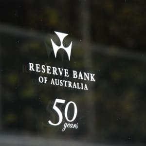 RBA cash rate decision September