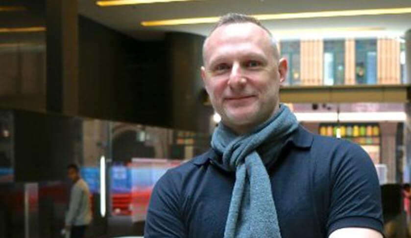 Jason Byron, investor