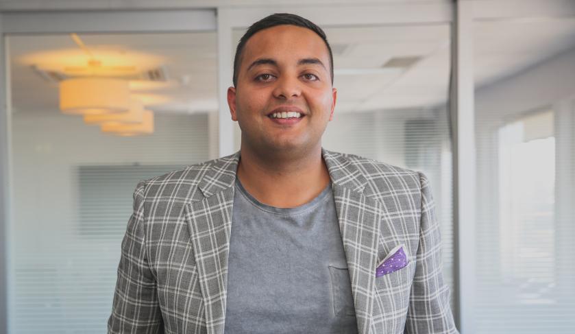 Arjun Paliwal, InvestorKit