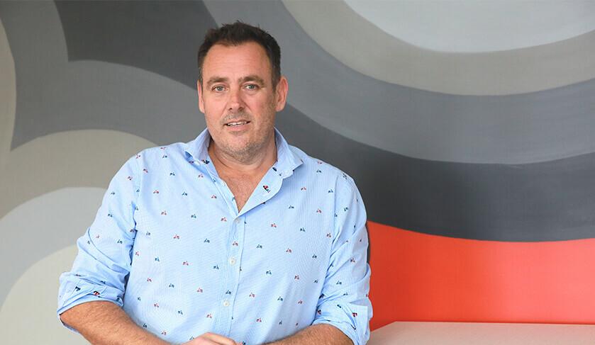 Grant Iverson, Investor