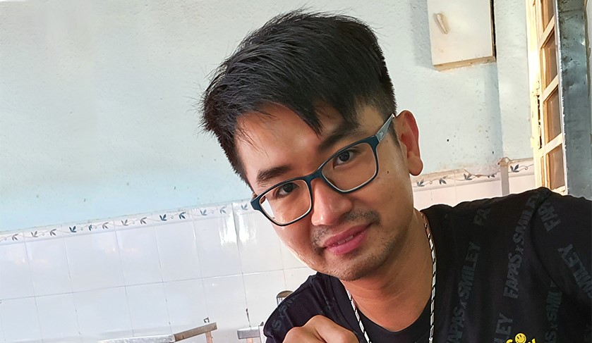 Hoan Vu Ngo Minh