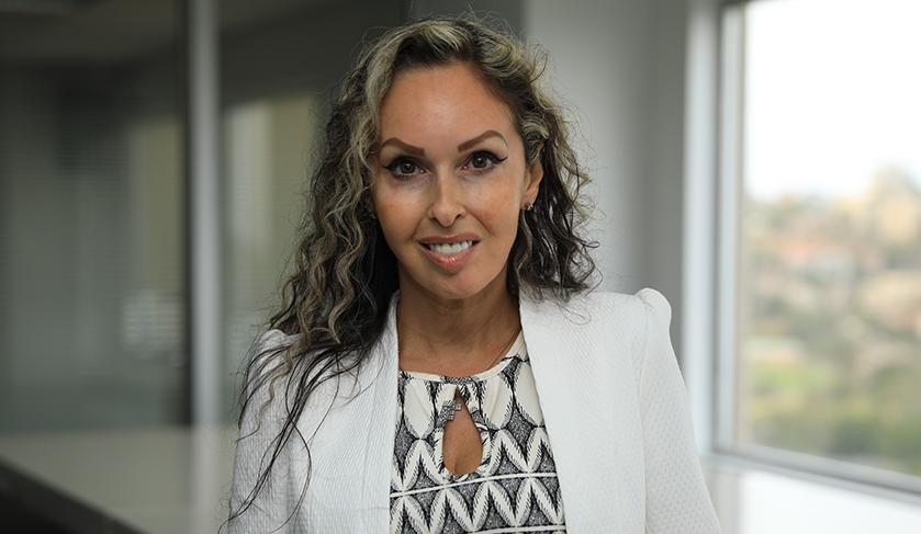 Miriam Keen