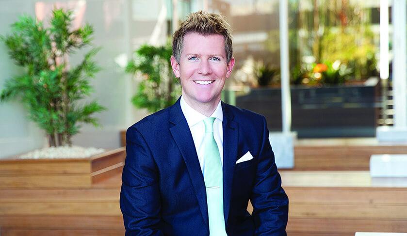Doug Driscoll, Starr Partners