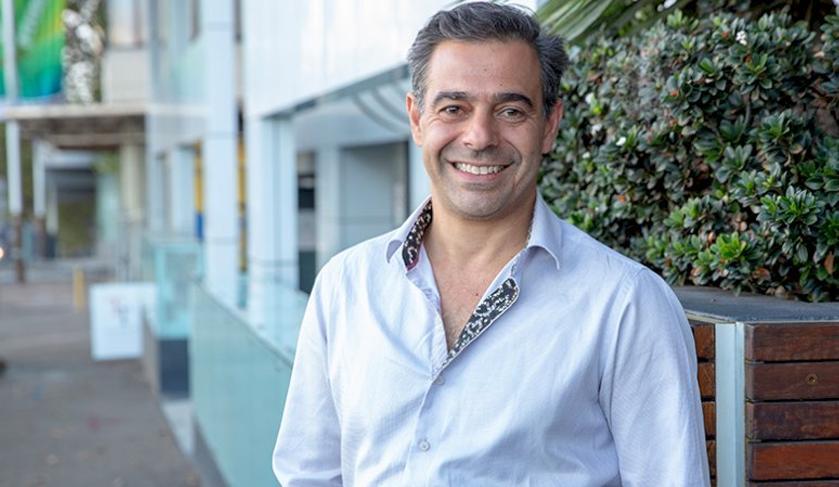 Ian Ugarte