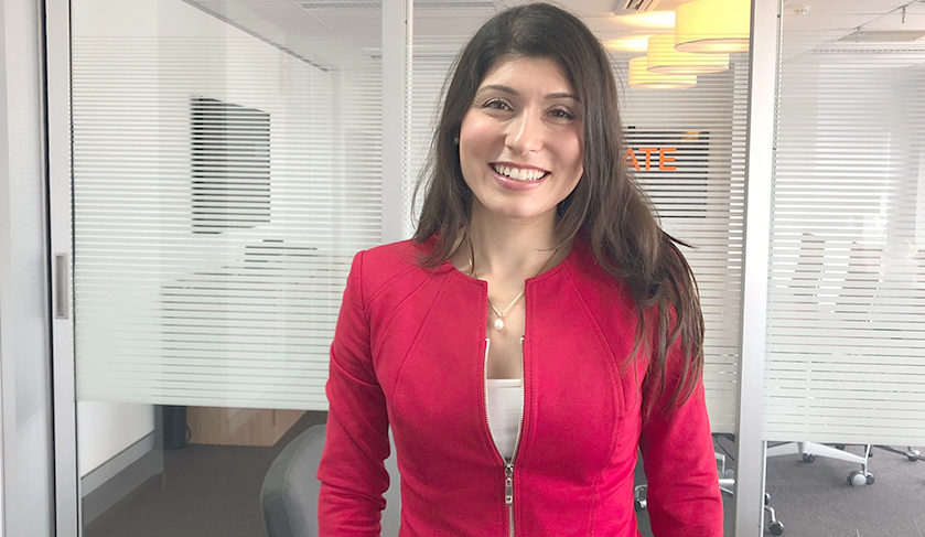 Marissa Schulze