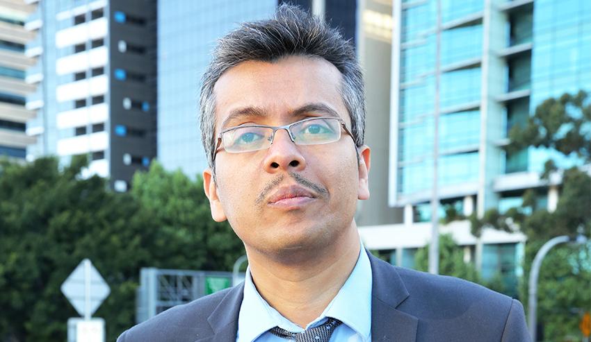 Munzurul Khan