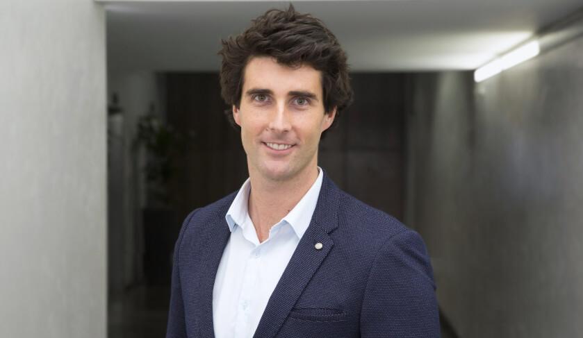 Scott, investor