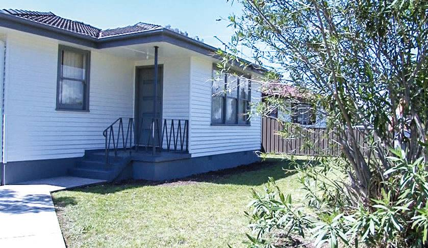 Smart Property Investments Portfolio, St Marys Property