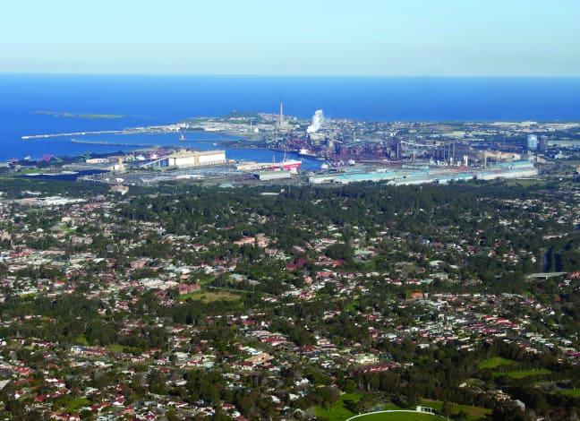 Port Kembla investment property